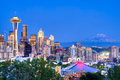 Seattle Stock Images - 58981204