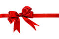 Red Ribbon Royalty Free Stock Image - 58985656