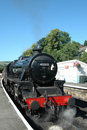 Steam Train Royalty Free Stock Images - 591549