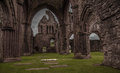Sweetheart Abbey Stock Images - 59023884
