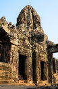 The Bayon Stock Image - 59029901