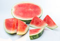 Seedless Juicy Watermelon Royalty Free Stock Photography - 59055417