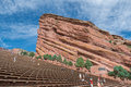 Red Rocks Park Stock Image - 59061181