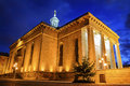 Archcathedral Of Christ The King In Katowice Stock Photos - 59093143