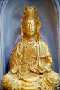 Kuan Yin Statue Stock Photo - 59093890
