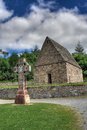Ancient Church Stock Photography - 5914052
