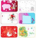 Greeting Cards Royalty Free Stock Photo - 5916065