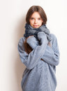 Cold Weather Coming. Stock Photo - 59119160