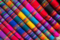 Colored Fabric Stock Image - 59140891
