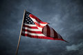 American Flag Stock Images - 59204904