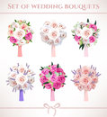 Wedding Bouquets Royalty Free Stock Image - 59237116
