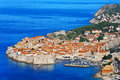 City Of Dubrovnik Royalty Free Stock Photos - 59258968