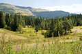 Panorama View Of Bulgarian Mountain Stock Image - 59261051