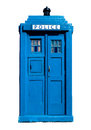 Traditional UK Police Box Stock Photos - 59261793