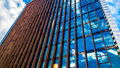 Glass Building Royalty Free Stock Image - 59275426