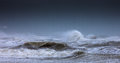 Rough Seas Royalty Free Stock Images - 59289729