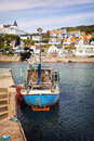 Old Fishing Vessel Stock Photos - 59295223