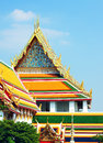 Wat Po Temple Royalty Free Stock Photo - 59299015