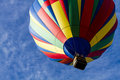 Summer Hot Air Balloon Festival Royalty Free Stock Photo - 59311595