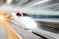 Highspeed Trains Royalty Free Stock Photos - 59351698