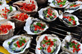 Scallop Stock Images - 59386384