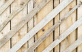 Wooden Wall Royalty Free Stock Photos - 5945188