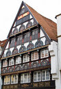 Half Timbered House Royalty Free Stock Images - 5946969