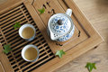 Chinese Tea Culture Stock Photo - 59401620