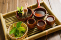 Chinese Tea Culture Royalty Free Stock Photography - 59408007
