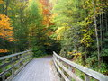 Virginia Creeper Trail Stock Photography - 59409492