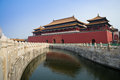 Beijing Forbidden City Stock Image - 59426351