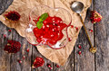 Jelly Red Stock Image - 59430741