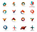 Set Of Various Geometric Icons -  Rectangles Royalty Free Stock Images - 59439929