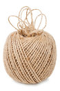 Skein Of Jute Twine Stock Image - 59453431