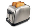 Toaster With Bread Royalty Free Stock Images - 59459349