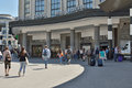 Central Railway Station In Brussels Stock Photography - 59462622