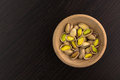 Pistachios Royalty Free Stock Photography - 59518677