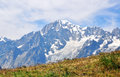 Mont Blanc Stock Images - 59522344