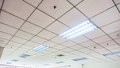 Office Ceiling Stock Image - 59578491