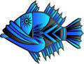 One Of A Kind Fish Stock Image - 5960621