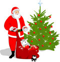 Santa Claus Royalty Free Stock Photography - 5961627