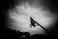 Basketball Hoop Stock Photography - 59603442