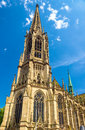 Memorial Church Of The Protestation In Speyer Stock Photography - 59736042