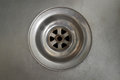 Drain Filter Sewer Royalty Free Stock Image - 59780856