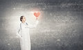 Healthy Heart Royalty Free Stock Images - 59804129