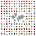 World Flags All Stock Photo - 59817590