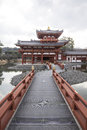 Byodo-in Buddhist Temple, A UNESCO World Heritage Site. Phoenix Royalty Free Stock Photos - 59866078
