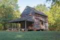 Rustic Cabin Stock Photography - 59907882