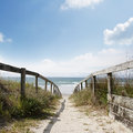 Beach View Stock Photography - 59908912