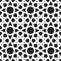 Moroccan Pattern. Eastern Traditional Style Royalty Free Stock Photography - 59954247